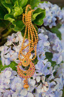 Bride, Necklace, Ornament, Wedding, Woman, Fashion