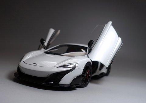 Mclaren, Car Model, Car, Auto, Automobile, Automotive