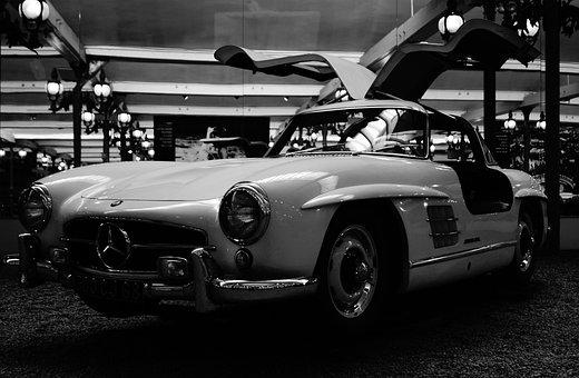 Tech, Imprint, Significant, Mercedes, History, Marque
