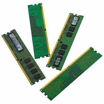 Ram, Accessories, Computer Parts