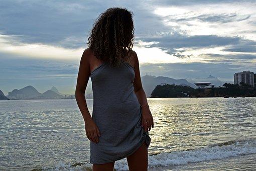 Brazil, Model, Woman, Beauty, Female, Beautiful, Girl