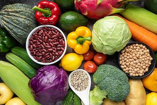 Antioxidant, Apple, Avocado, Background, Broccoli