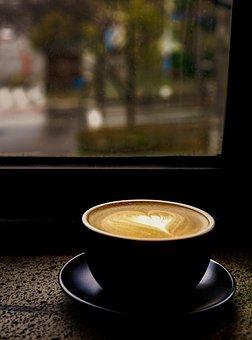Cappuccino, Latte Art, Coffee, Latte, Cafe Latte
