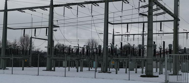 Winter, High Voltage, Power Distribution Unit