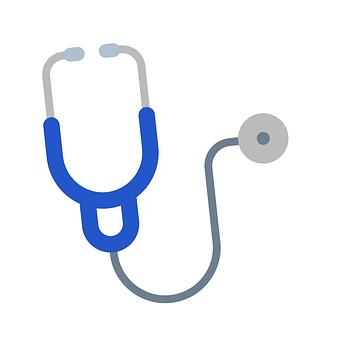Medical, Stethoscope, Doctor, Hospital, Health, Nurse