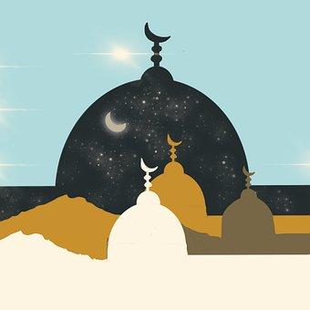 Cami, Islam, Religion, Turkey, Faith, The Minarets