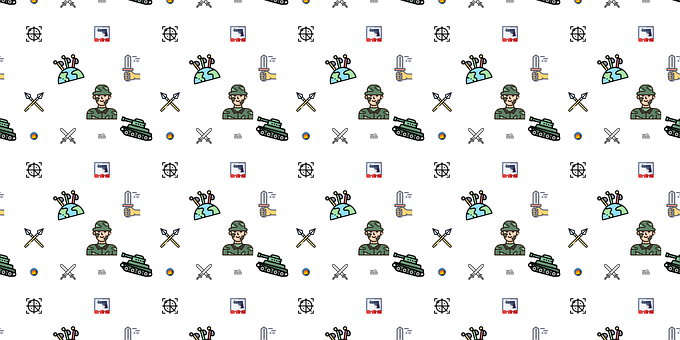 War, Army, Soldiers, Tanks, Swords, Weapons, Explosion