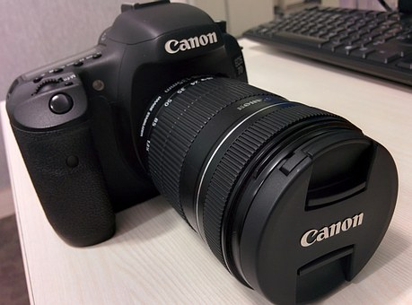 Camera, Digital Camera, Canon, Dslr, Canon Eos 7d