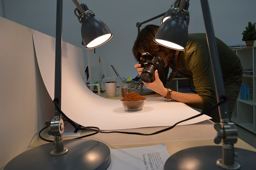 Photoshoot, Camera, Lighting, Lamps, Sand Plate