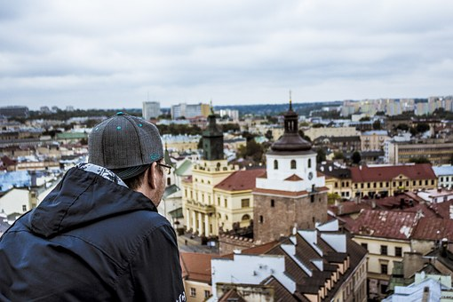 View Of The City, Lublin, Tourism Lublin, Visit