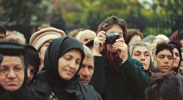 Religious Celebration, Nuns, Sister, Photographer