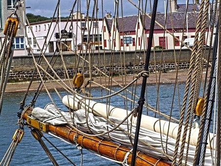 Stornoway, Stornoway Harbour, Western Isles