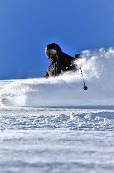 Skiing, Snow, Winter, Ski, Heliskiing, Sport