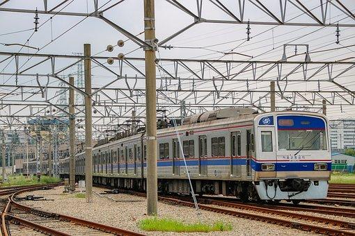 Seoul Subway, Metropolitan Subway, Line 4, Train