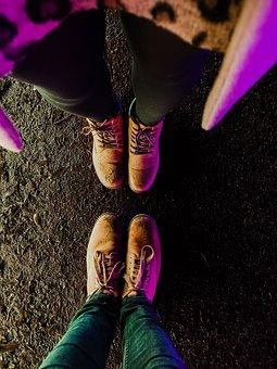 Timberland, Boots, Feet, Legs, Shoes, Footwear, Timbs