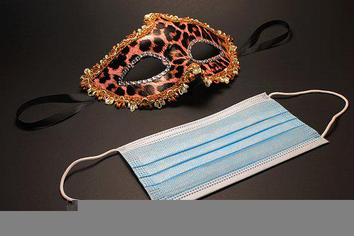 Mask, Masks, Protection, Choice, New Normal, Safety