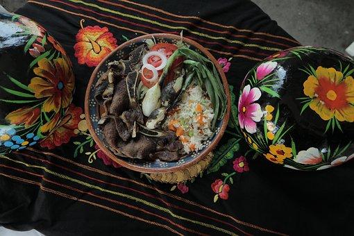 Food, Mexican, Tacos, Mexico, Cooking, Tortilla