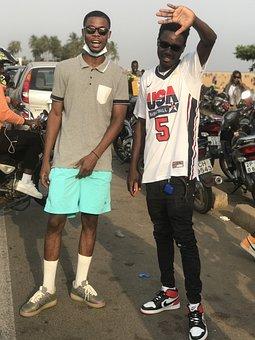 🇹🇬, Fière, D'être Africain