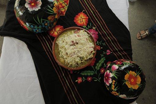 Food, Mexican, Tacos, Mexico, Tortilla, Delicious