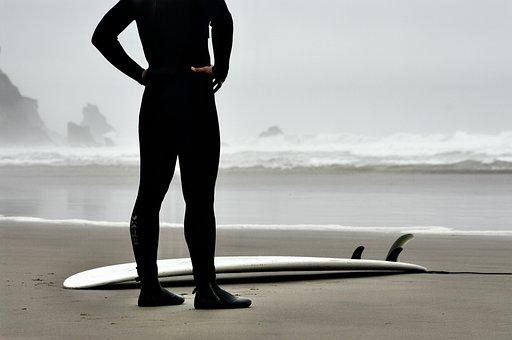 Surfing, Surfer, Surf, Sea, Ocean, Beach, Wave, Water