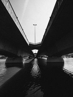 Bridge, Architecture, Water, Structure, Infrastructure