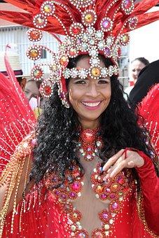 Brazil, Samba, Samba City, World Famous, Worth A Visit