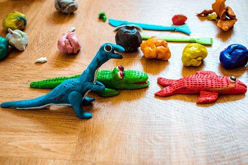 Cray, Kids, Play, Children, Child, Kid, Childhood