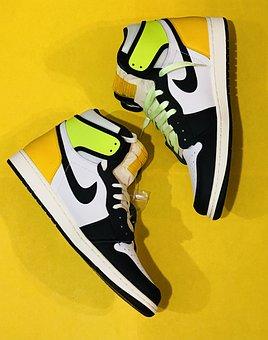 Sneakers, Footwear, Shoes, Jordan, Style, Clothing