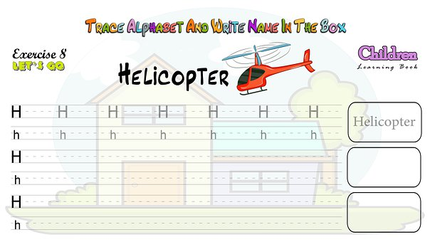 Cartoon, Boy, Library, Pencil, Primary, Elementary