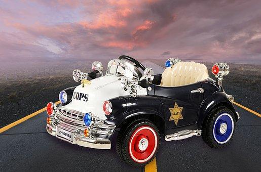 Pedal Car, Toddler, Nursery, Toys, Digital Background