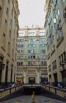 Balcony, Colonial, Old, Vintage, City, Wood, Lima, Peru