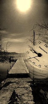B Add, Time, Emotions, Iskele, Black And White, Sadness