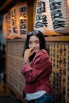 Portrait, Photoshoot, Woman, Girl, Model, Style