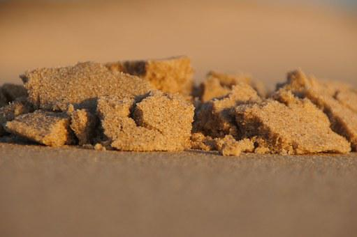 Sand, Beach, Biscarrosse, Atlantic, Dune, Ocean, Sea