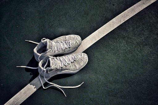 Yu Shuai 10, Li Ning, Basketball Shoes