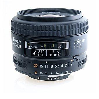 Lens, Nikon, Af Nikkor, Magnification, Zoom