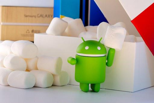 Android, Linux, Marshmallow, Smartphone, Upgrade