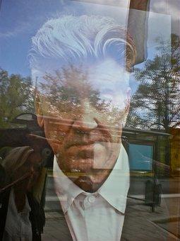 David Lynch, Mirroring, Storefront, Photographer