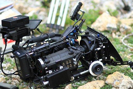 Film, Film Production, Movie Production, Digital Camera