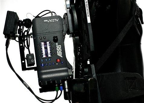Digital Camera, Cinematography, Technology, Gadget