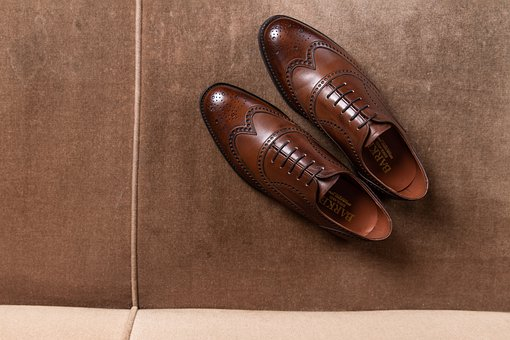 Brogue Shoes, Shoes, Leather Shoes, Footwear, Fashion
