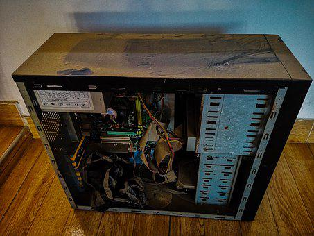 Mantenimiento, Maintenance, Computer, Technician, Pc