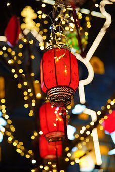 New Year's Day, Chinese New Year, New Year
