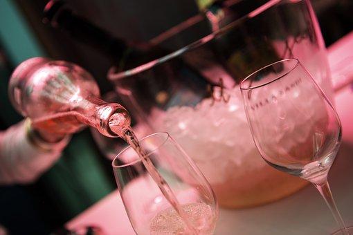 Spritz, Wine, Bar, Cocktail, Glass, Alcoholic, Bubbles