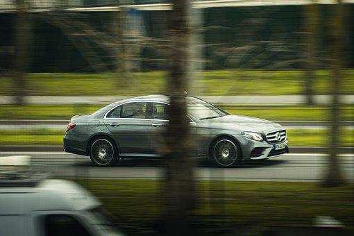 Mercedes, Mercedes Benz, Speed, Car, Benz, Auto