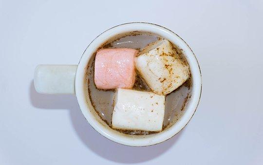Drink, Chocolate, Christmas, Mug, Winter, Cocoa