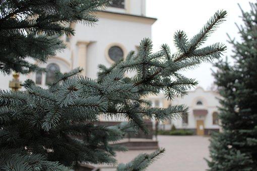 Church, Religion, Christian, Faith, Architecture