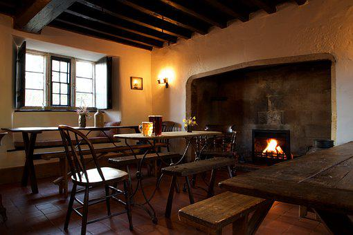 Pub, Restaurant, D, Bar, Beer, Wine, Tavern, House, Inn