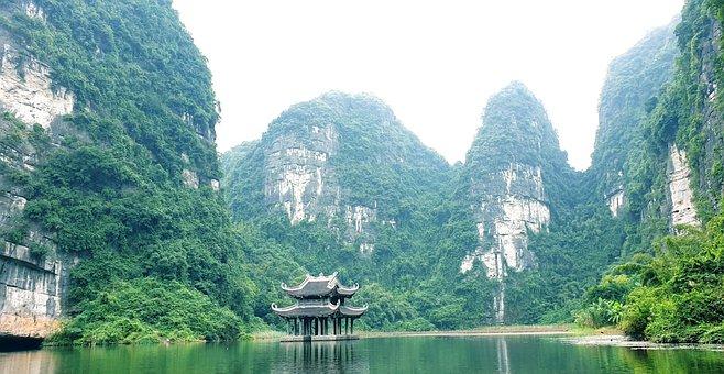 Trangan, Vietnam, Nature, Ecological, Ecotourism