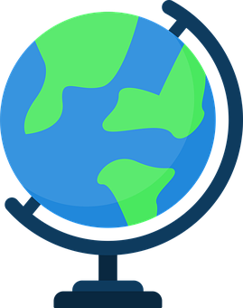 Globe, Earth, World, Geography, Map, Planet, Astronomy